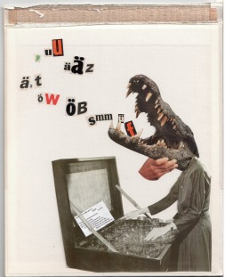 Illustration-of-Ursonate-by-Kurt-Schwitters-